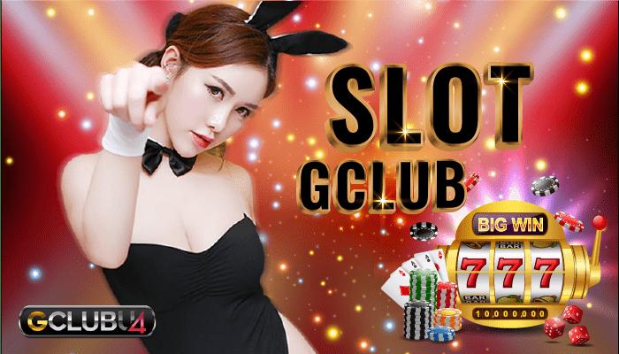 slot gclub